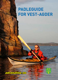 Padleguide for Vest-Agder